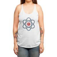Springfield Isotopes - womens-triblend-racerback-tank - small view