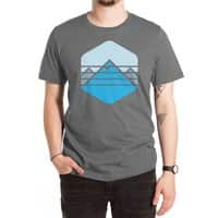 Everest - mens-extra-soft-tee - small view