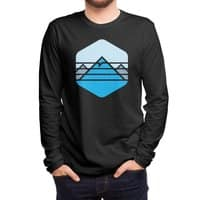 Everest - mens-long-sleeve-tee - small view