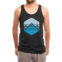Everest - mens-triblend-tank - small view