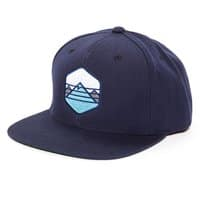 Everest - snapback-cap - small view