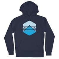 Everest - unisex-lightweight-pullover-hoody - small view