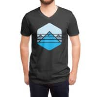 Everest - vneck - small view
