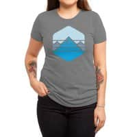 Everest - womens-triblend-tee - small view