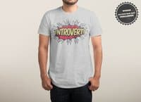 Introvert! - shirt - small view