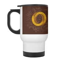 One Impossible Ring - travel-mug-with-handle - small view