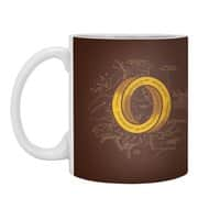 One Impossible Ring - white-mug - small view