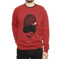 Out - crew-sweatshirt - small view