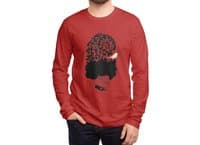 Out - mens-long-sleeve-tee - small view