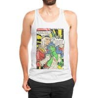 Through the 4th Wall - mens-jersey-tank - small view