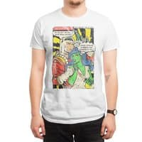 Through the 4th Wall - mens-regular-tee - small view