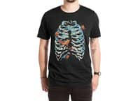 Fish Bone - mens-extra-soft-tee - small view