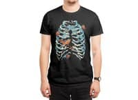 Fish Bone - shirt - small view