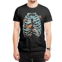 Fish Bone - mens-regular-tee - small view
