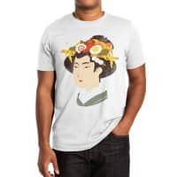 Japanese Delicacy - mens-extra-soft-tee - small view