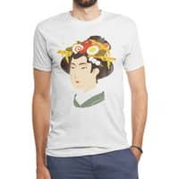 Japanese Delicacy - mens-triblend-tee - small view