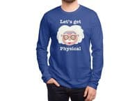 The smartest choice - mens-long-sleeve-tee - small view