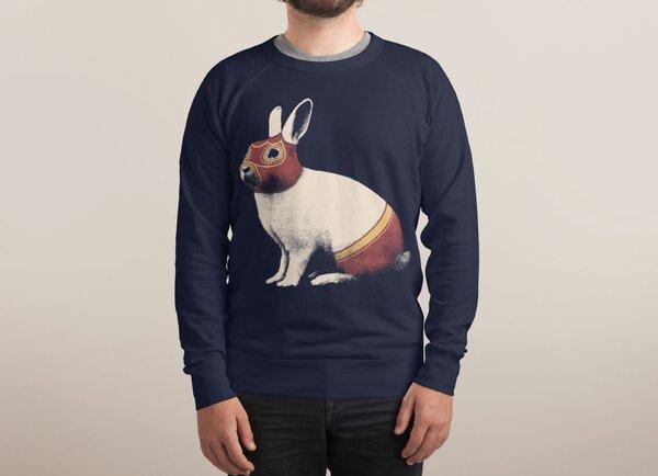 Rabbit Wrestler