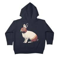 Rabbit Wrestler - small view