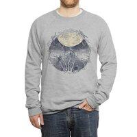 Full Moon - crew-sweatshirt - small view