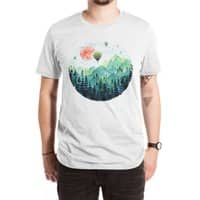 Roundscape - mens-extra-soft-tee - small view