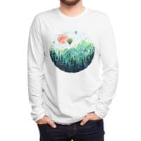Roundscape - mens-long-sleeve-tee - small view