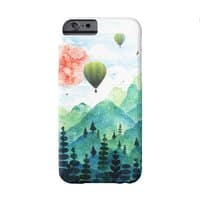 Roundscape - perfect-fit-phone-case - small view
