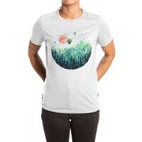 Roundscape - womens-extra-soft-tee - small view