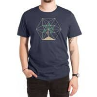 Isotropics - mens-extra-soft-tee - small view