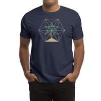 Isotropics - mens-regular-tee - small view
