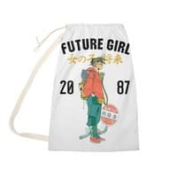 Future Girl - laundry-bag - small view