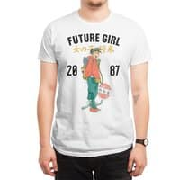 Future Girl - mens-regular-tee - small view