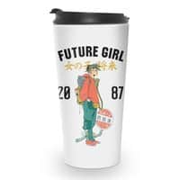 Future Girl - travel-mug - small view