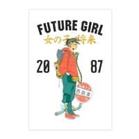 Future Girl - small view