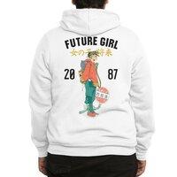 Future Girl - zipup - small view