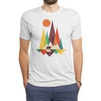 Great Outdoors - mens-triblend-tee - small view