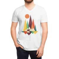 Great Outdoors - vneck - small view