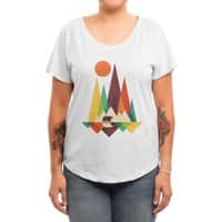 Great Outdoors - womens-dolman - small view