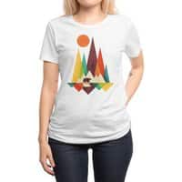 Great Outdoors - womens-regular-tee - small view