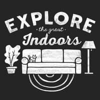 The Great Indoors - small view