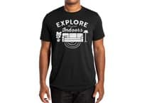 The Great Indoors - mens-extra-soft-tee - small view
