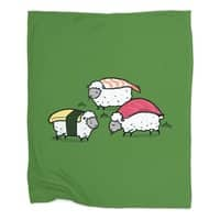 Susheep! - blanket - small view