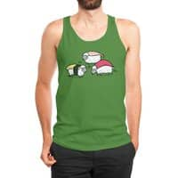 Susheep! - mens-jersey-tank - small view