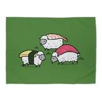 Susheep! - rug-landscape - small view
