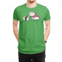 Susheep! - mens-regular-tee - small view
