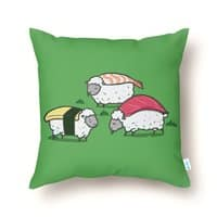 Susheep! - throw-pillow - small view
