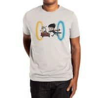 Harry Portal - mens-extra-soft-tee - small view