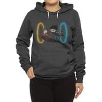 Harry Portal - hoody - small view