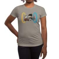 Harry Portal - womens-regular-tee - small view