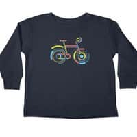 Bicyrcle - longsleeve - small view